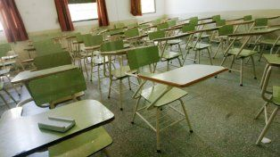 este martes  no habra clases en las escuelas de santa fe