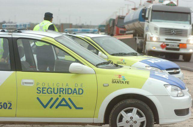 Los controles viales ahora podrán detectar conductores inhabilitados