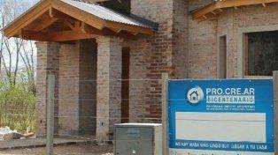 Procrear: con la nueva línea ya se escrituraron 10.000 viviendas en todo el país