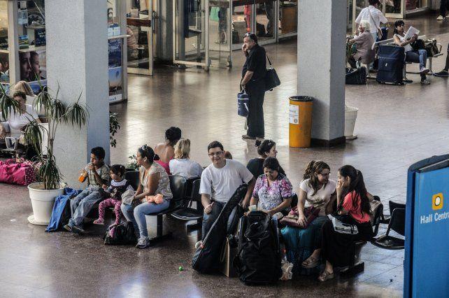Interpusieron recurso de nulidad y pidieron suspender la licitación para concesionar la terminal de ómnibus