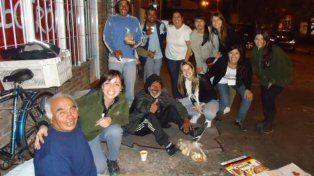 Actitud Solidaria busca sumar nuevos voluntarios