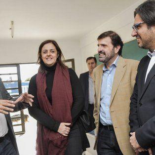 ciudad y nacion trabajamos juntos para garantizar los derechos de los santafesinos