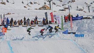 Catedral Alta Patagonia será sede de la Copa del Mundo 2017 de Snowboard