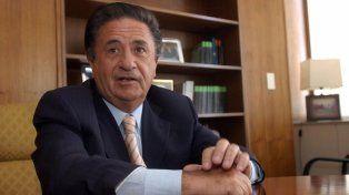 Eduardo Duhalde: Veo una situación del país igual que en el 2001