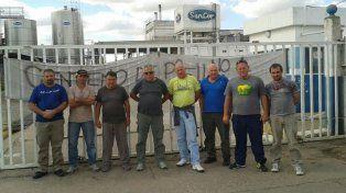 La semana que viene se definiría el futuro de la planta de SanCor en Centeno