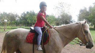 Apareció Pimienta, el caballo para hacer equinoterapia que se habían robado