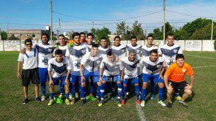 Deportivo Agua sorprendió de visitante a Sportivo Guadalupe