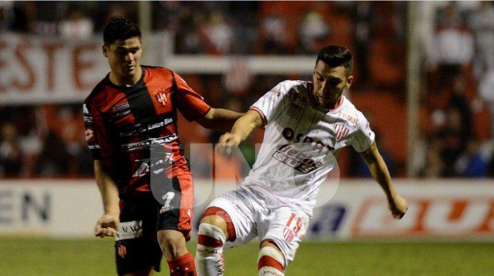 Con silbidos, Unión igualó 0-0 con Patronato y quedó lejos de la zona de copas
