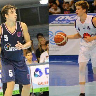 santa fe y buenos aires definen el argentino u17 de basquet