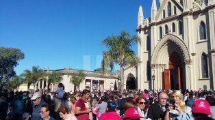 Cuenta regresiva para la 119ª Peregrinación Arquidiocesana a Guadalupe