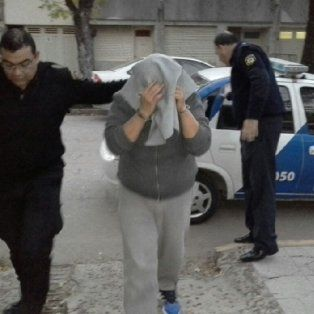 El acusado de 52 años quedó detenido por orden de la Fiscalía que investigó el caso.