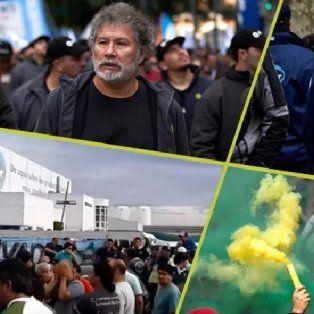 sancor: atilra denuncia extorsion y analiza un paro nacional en todas las empresas