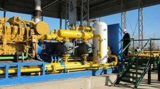Licitarán el gasoducto lechero para las ciudades de Recreo, Rafaela y Sunchales