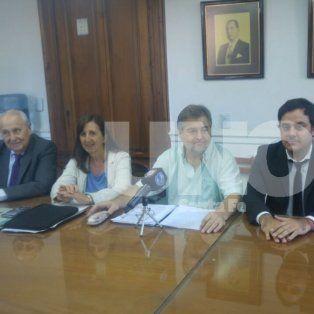 autopista: diputados del pj piden suspender la nueva licitacion e interpelar al ministro garibay
