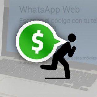 manana empiezan a cobrar whatsapp: escucha el mensaje que tenes que ignorar