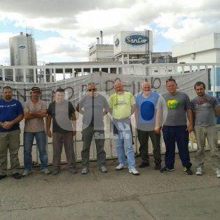 sancor: en centeno, los trabajadores piden que la cooperativa libere la planta