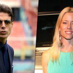 Pablo Cosentino, ¿el tercero entre Nicole Neumann y Fabián Cubero?