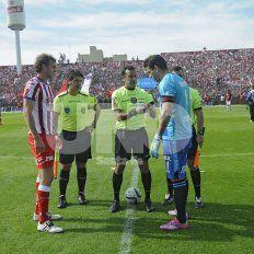 Cómo les fue a Colón y Unión con Darío Herrera como árbitro