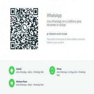 espiar el whatsapp de otro es mas facil de lo que te imaginas
