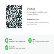 Espiar el WhatsApp de otro es más fácil de lo que te imaginas