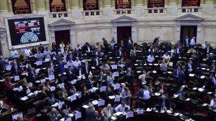 por unanimidad, el senado aprobo la ley en contra del 2x1 para los represores