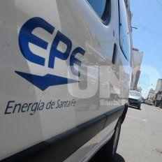 Se normalizó el servicio eléctrico en el norte de la ciudad