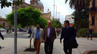 Bonfatti: En Argentina existe un federalismo invertido