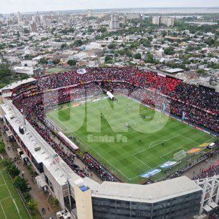 dall aglio:la capacidad del estadio de colon sera de 32.210 personas