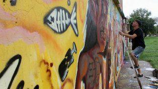 El arte urbano también tendrá su lugar