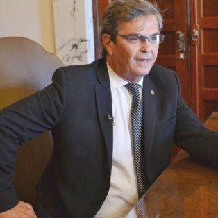 irigoyen: no me parece que deba atenderse un pedido de expulsion de rosatti