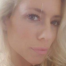 La foto infartante de Nicole ya separada de Cubero