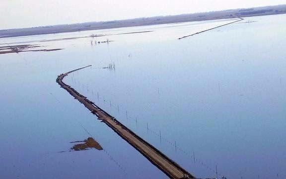 La Corte convocó a audiencia pública por la emergencia hídrica provocada por La Picasa
