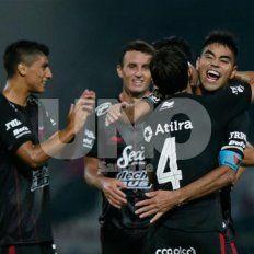 A pesar del empate en el Clásico, Colón sigue siendo el mejor equipo de 2017