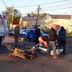 Una mujer murió tras un accidente en la ruta 11