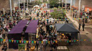 La segunda expo holística Santa Fe Vive Bien se presentará en el Mercado Progreso