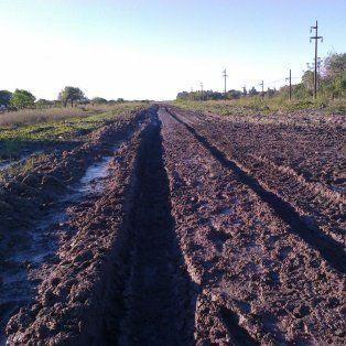 la provincia pavimentara la ruta de la odisea en el norte provincial