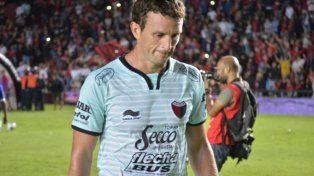 Un nuevo dolor de cabeza para Pablo Ledesma