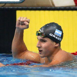 los nadadores santafesinos tendran su reconocimiento en buenos aires