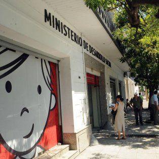patricia chialvo: es critica la situacion de ninez en nuestra provincia