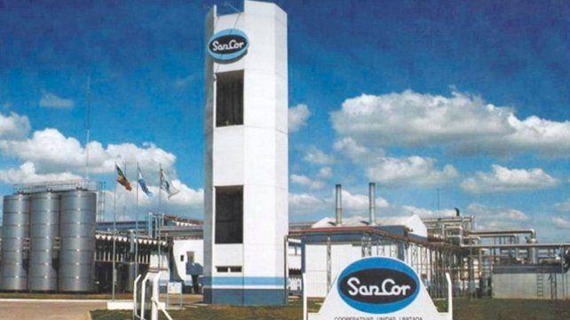 Contigiani afirmó que el gobierno nacional todavía no ha enviado ningún fondo a SanCor