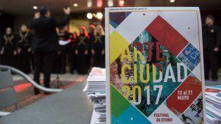 Arte Ciudad 2017: el Festival de Otoño continúa en toda la ciudad