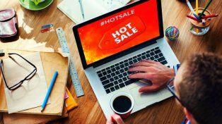Recomendaciones para comprar de forma segura en el Hot Sale