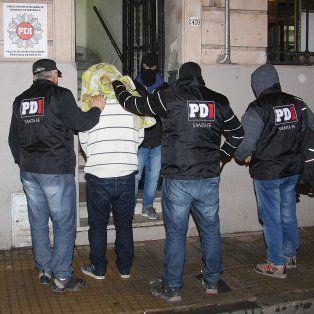 En Santa Fe. El pasado 12 de mayo, el audaz joven fue trasladado a la capital provincial tras haber sido detenido en la ciudad de Buenos Aires por pesquisas de la Policía de Investigaciones.