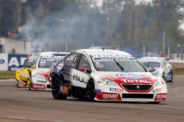 El Super TC2000 llega a Rosario