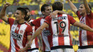 El Pincha goleó en Ecuador pero quedó eliminado