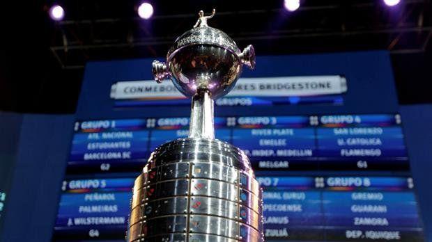 Así quedó el panorama de los equipos argentinos en la Copa Libertadores