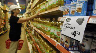 Inflación changuito: los alimentos aumentaron 32,9% en los últimos 12 meses