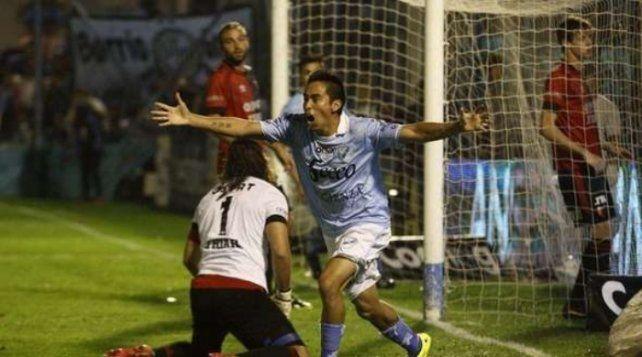 Ventaja del Sabalero ante el Gasolero en Primera División