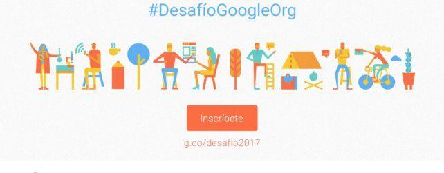 Google lanzó herramientas gratuitas y crédito en publicidades para potenciar ONG