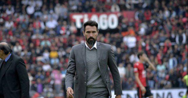 Domínguez no arriesgará a Diego Vera
